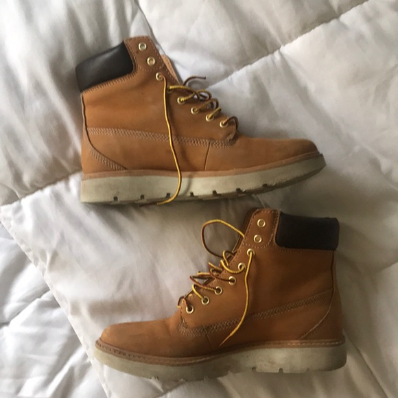 Women's Timberland Kenniston 6 Inch Lace Up Boots